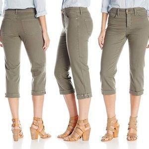 Not Your Daughters Jeans Ariel Crop Pants HW4788